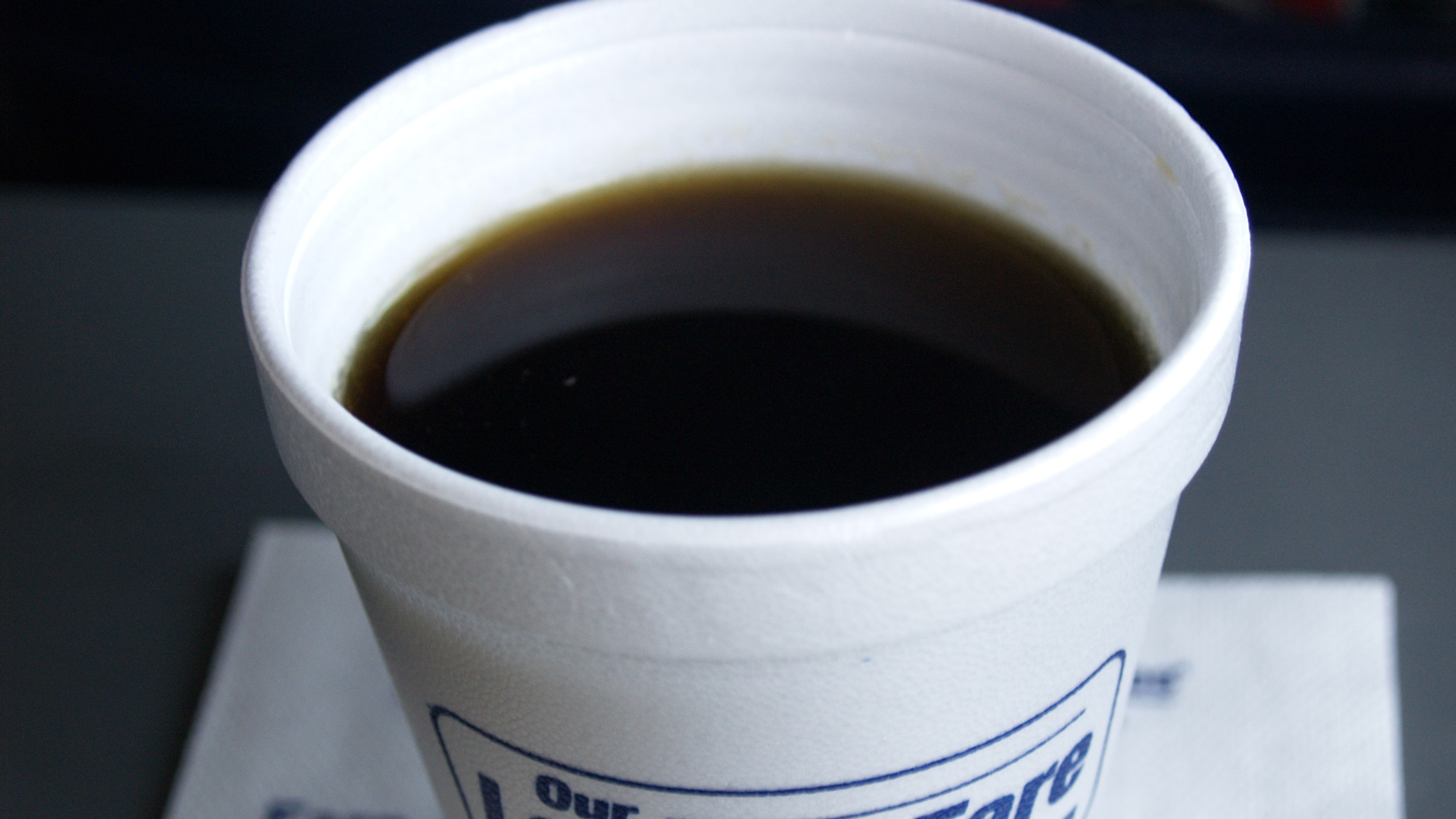 <h4>It's Made With Harmful Chemicals</h4><p>Polystyrene is made using synthetic chemicals. Chemicals that may leach out if they come in contact with hot, greasy or acidic food. Yes, they keep your coffee hot – but they may also add an unwanted dose of toxins to your drink.</p><em>cyclonebill, CC-BY-SA-2.0</em>